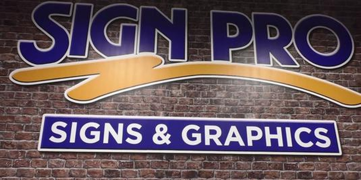 Hometown Business Connection: Sign Pro