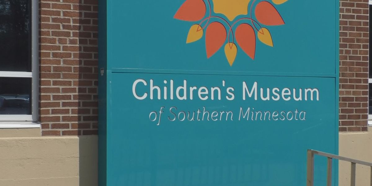Children's Museum of Southern MN invites public to celebrate International Day of the Girl at the museum
