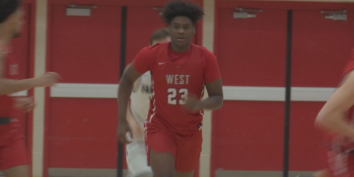 Mankato West cruises to victory over Faribault