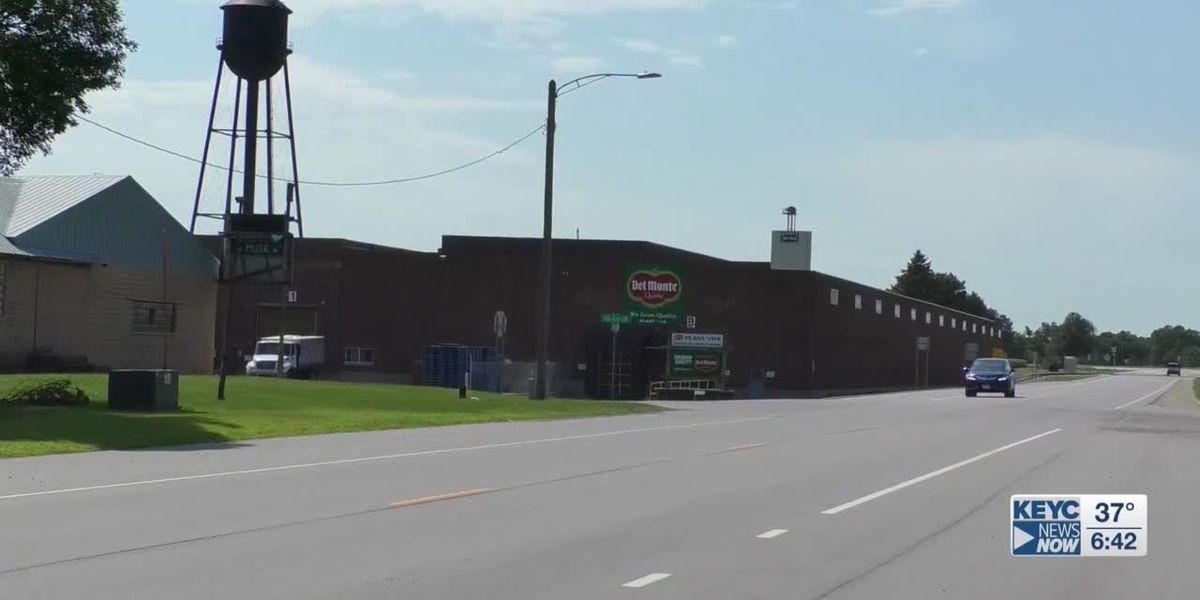 Former Seneca Foods building tentatively bought