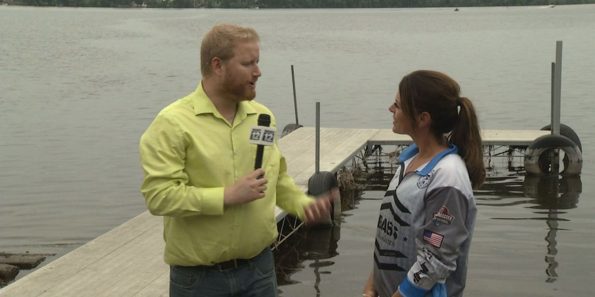 Bass fishing popularity growing at high school level