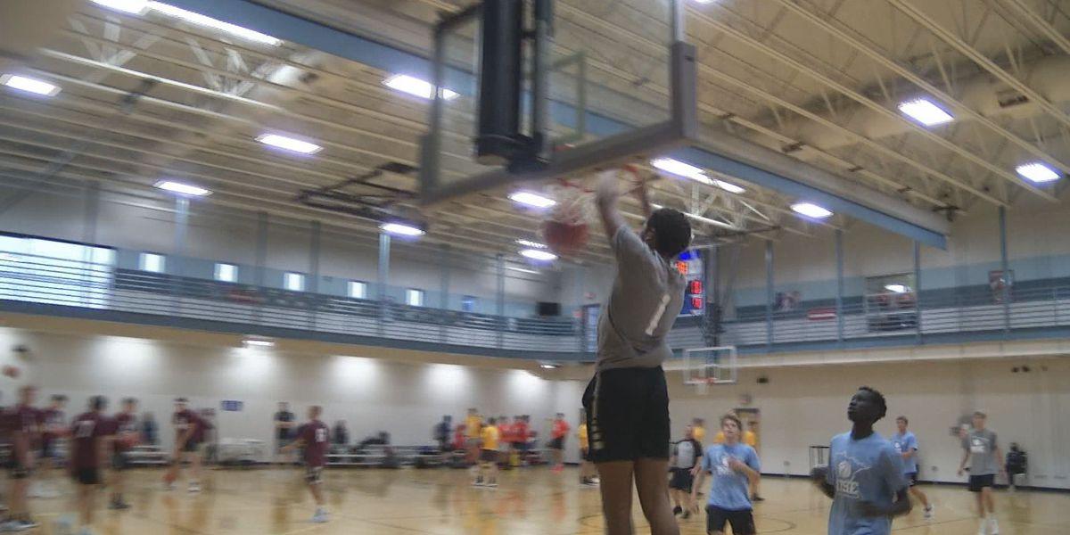 MN Rise basketball fall league tips off