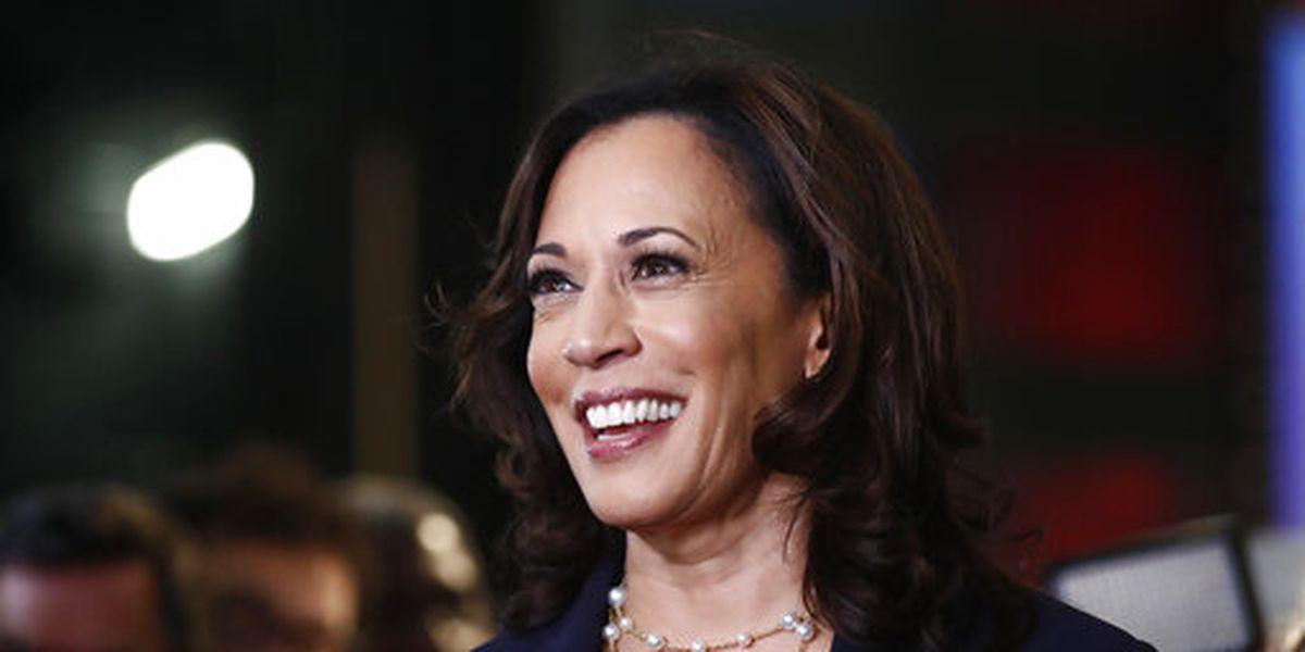 Minnesota DFL announces Harris as keynote speaker at Humphrey-Mondale Dinner