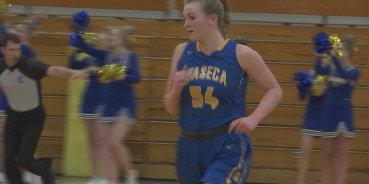 Waseca advances to Section 2AA semifinals