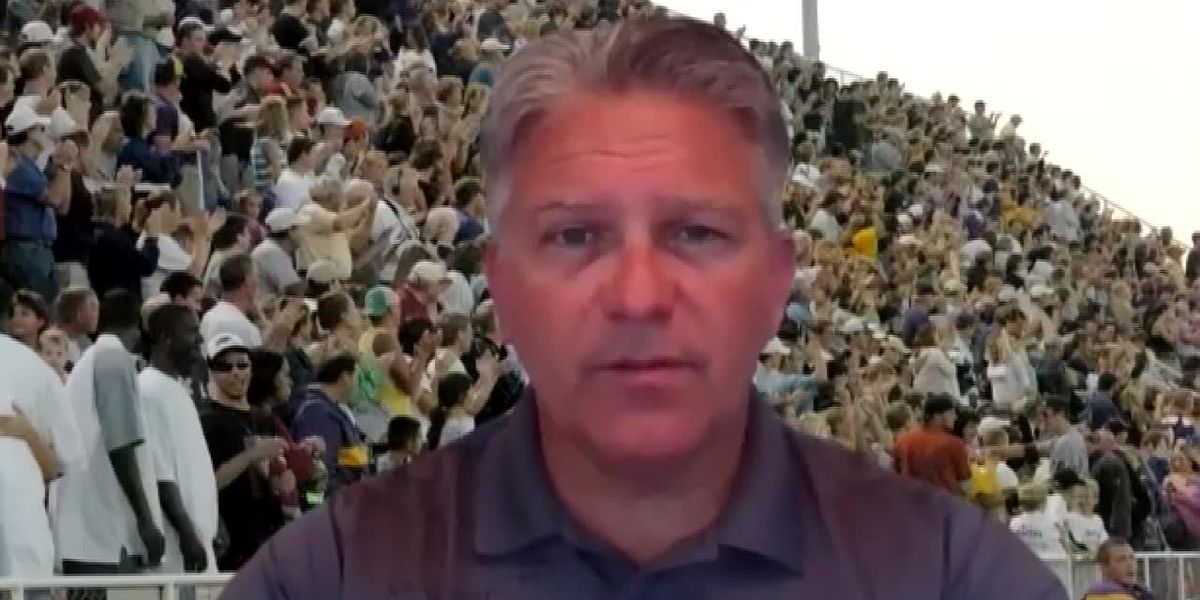 Hoffner looks ahead to 2020 season