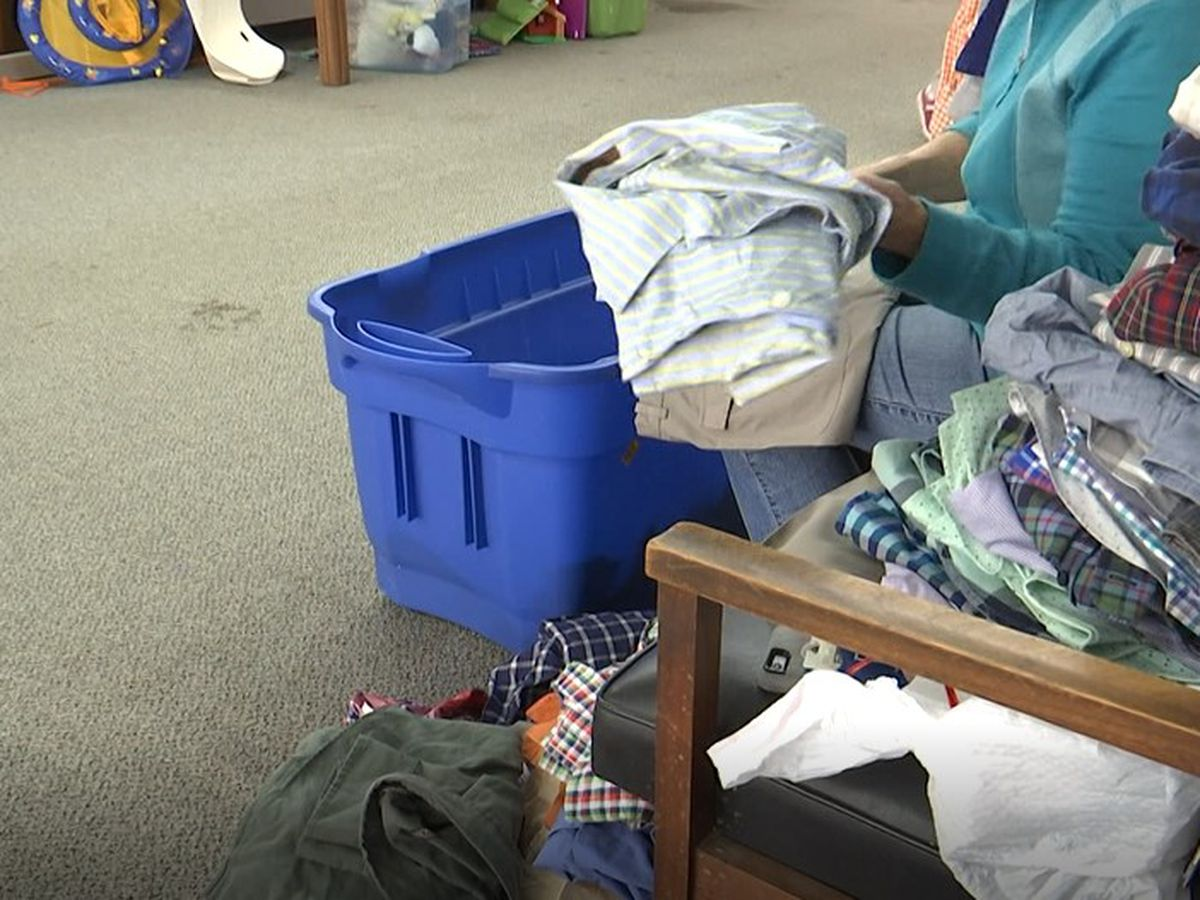 S.S. Boutique continues mission with drop-off services
