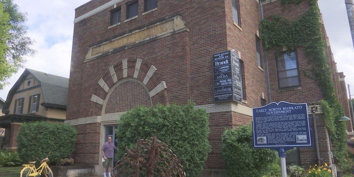 Celebrating 120 Years of North Mankato includes idea to revitalize the Gerlach Cultural Center