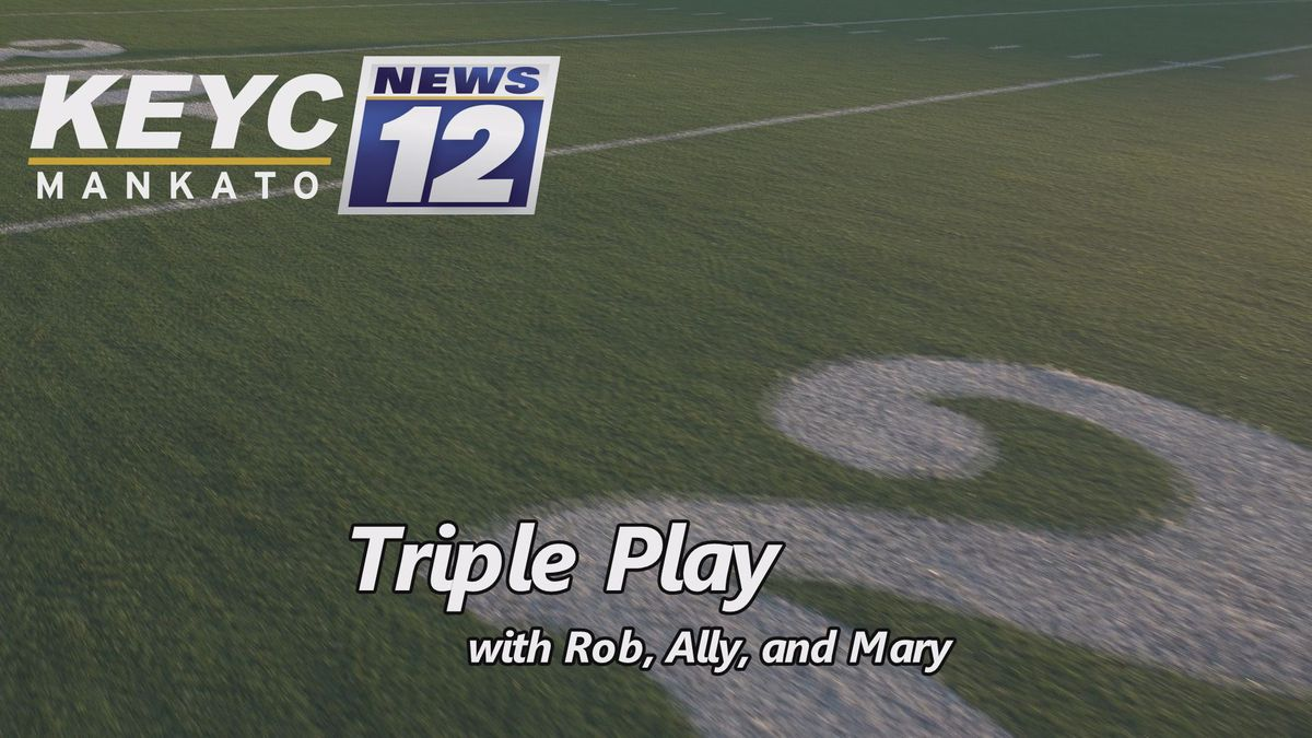 Triple Play: Episode 2