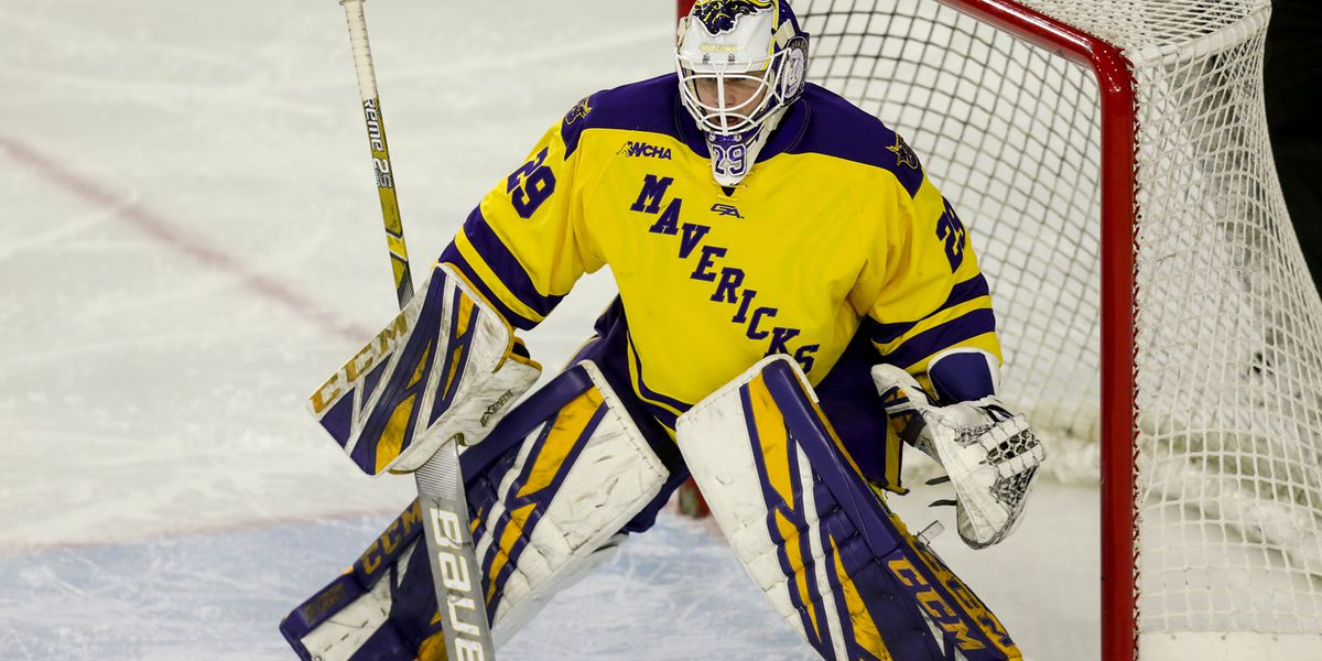 Minnesota State-Northern Michigan series canceled