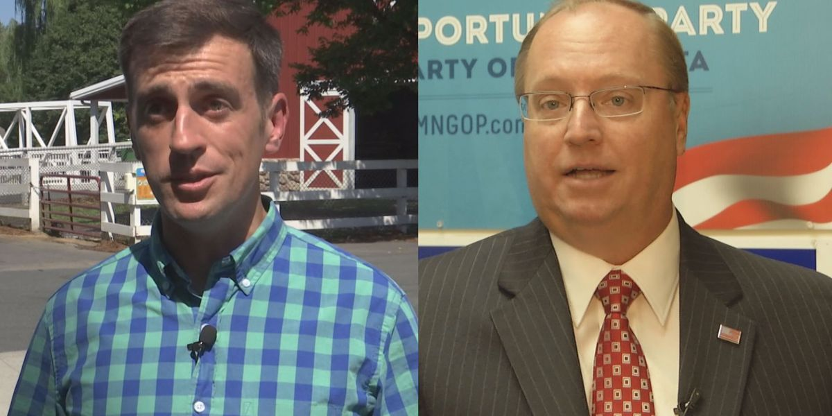 Examining the potential Congressional District 1 race