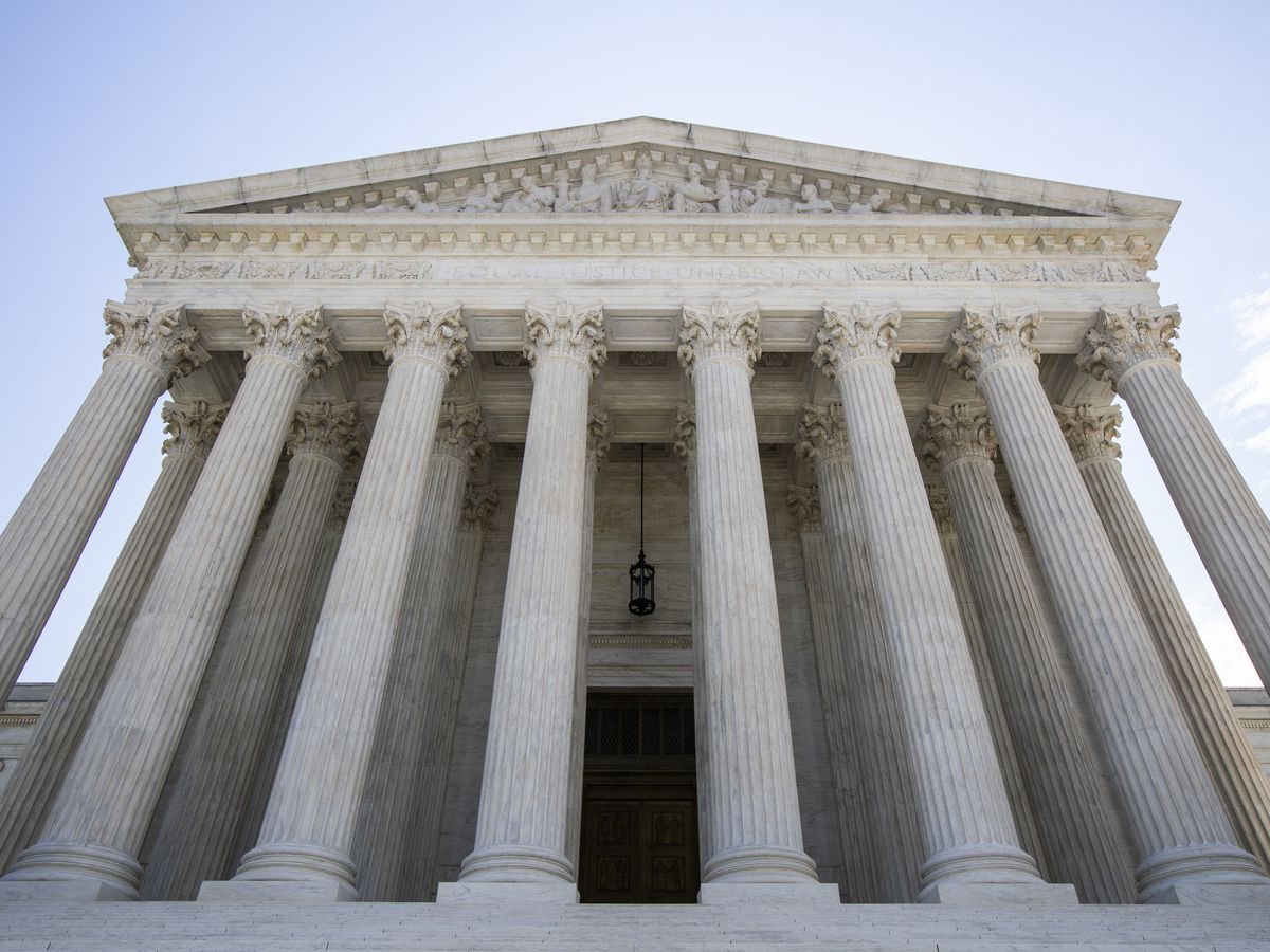 Doctors ask Supreme Court to strike down Trump abortion rule