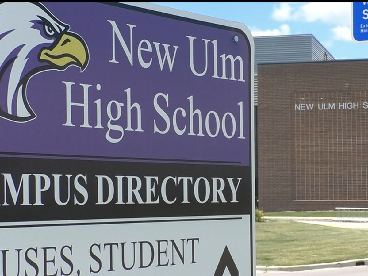 New Ulm Public Schools set to begin year with in-person elementary, hybrid secondary learning models