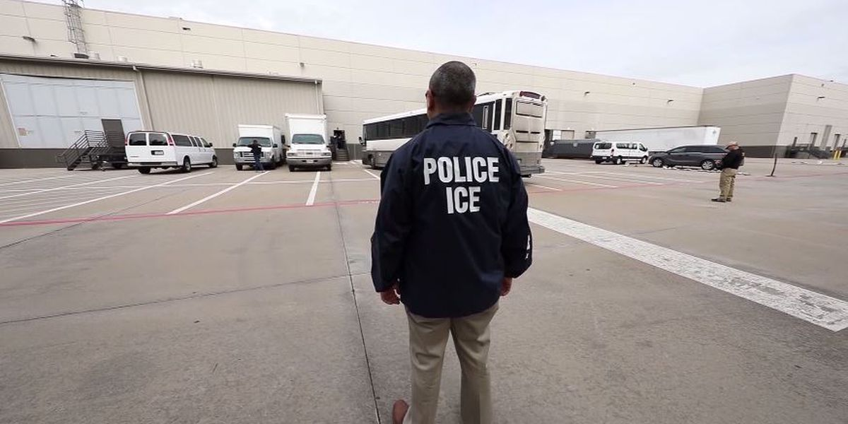 Trump administration official says ICE raids underway; minimal activity reported