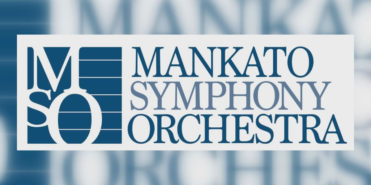 Mankato Symphony Orchestra unveils new logo