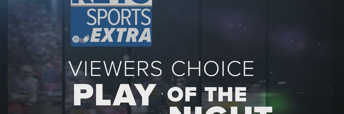 Vote for the Sports Extra Play of the Night from Week 3