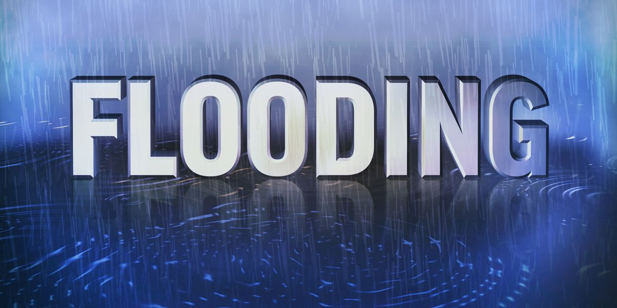 Heavy rainfall closes Renville County park