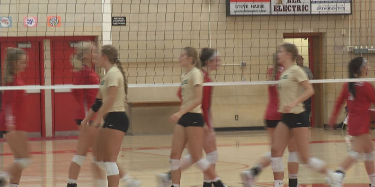Scarlets drop home opener to Spartans