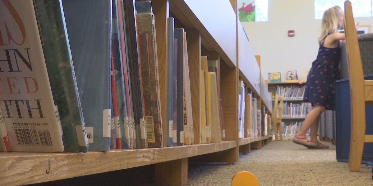 Summer reading programs begin