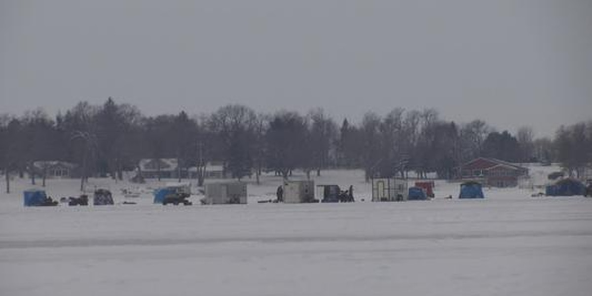 Ice fishing experts to present 'Ice Fishing 101' at VINE