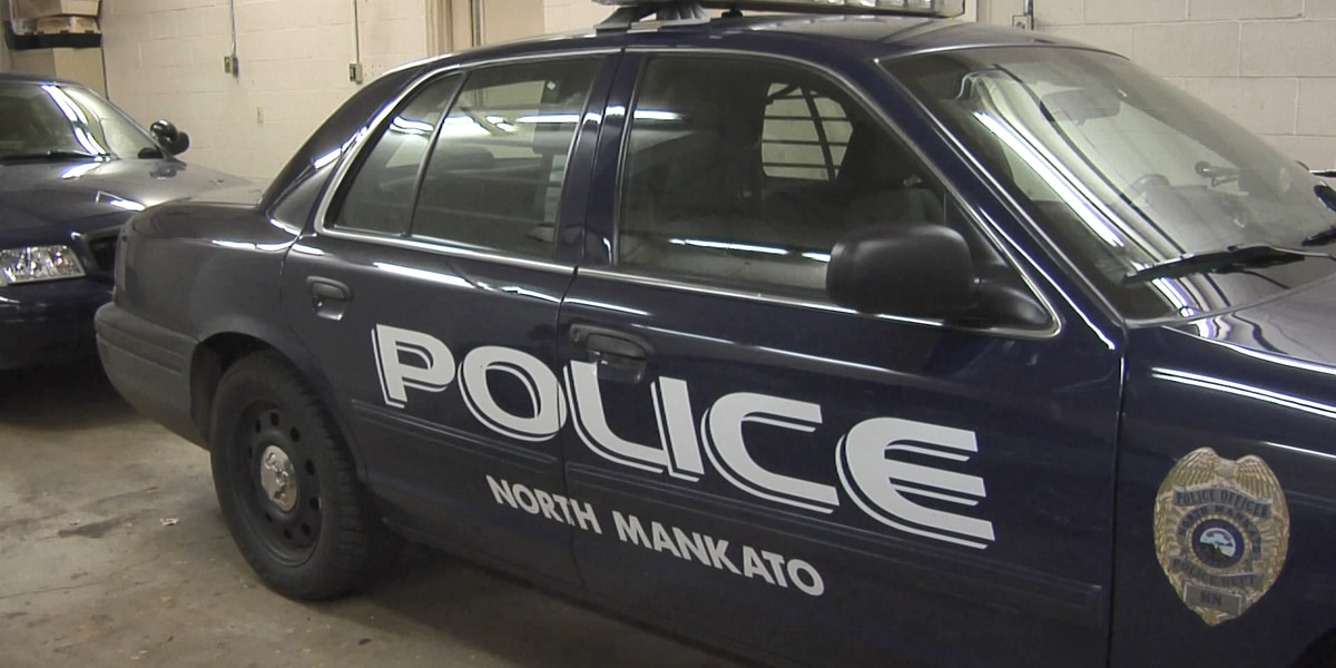 North Mankato Police Chief shares new opportunity for students interested in criminal justice career