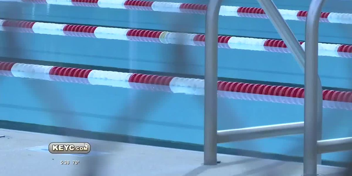 Tourtellotte pool closed over weekend due to swim meet