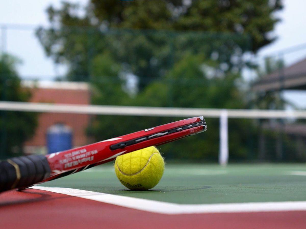 Alexander, Tourtellotte park tennis courts to temporarily close