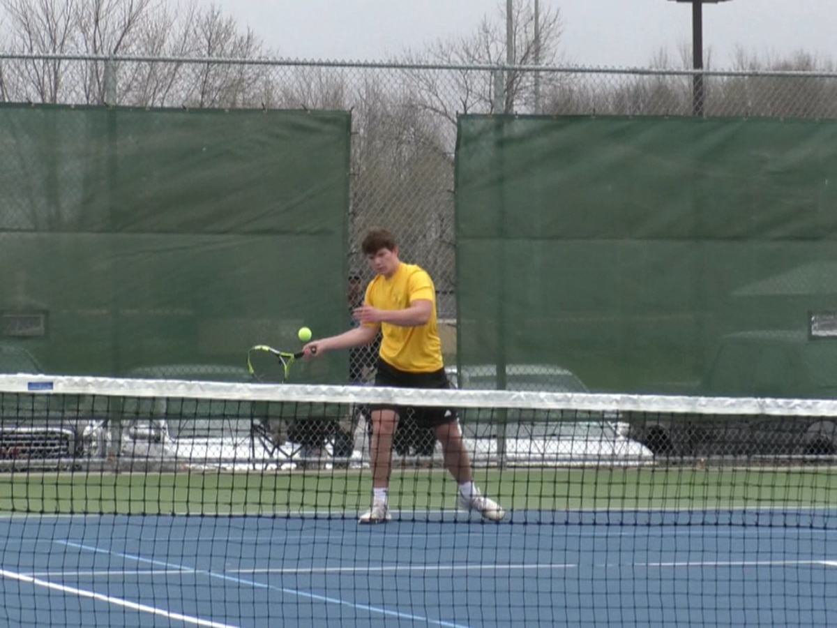 Cougars host Red Wing, Owatonna for pair of matches