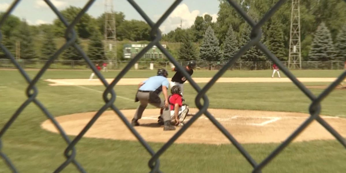 Town Ball exhibition games return; Waterville Indians look to match last season's success