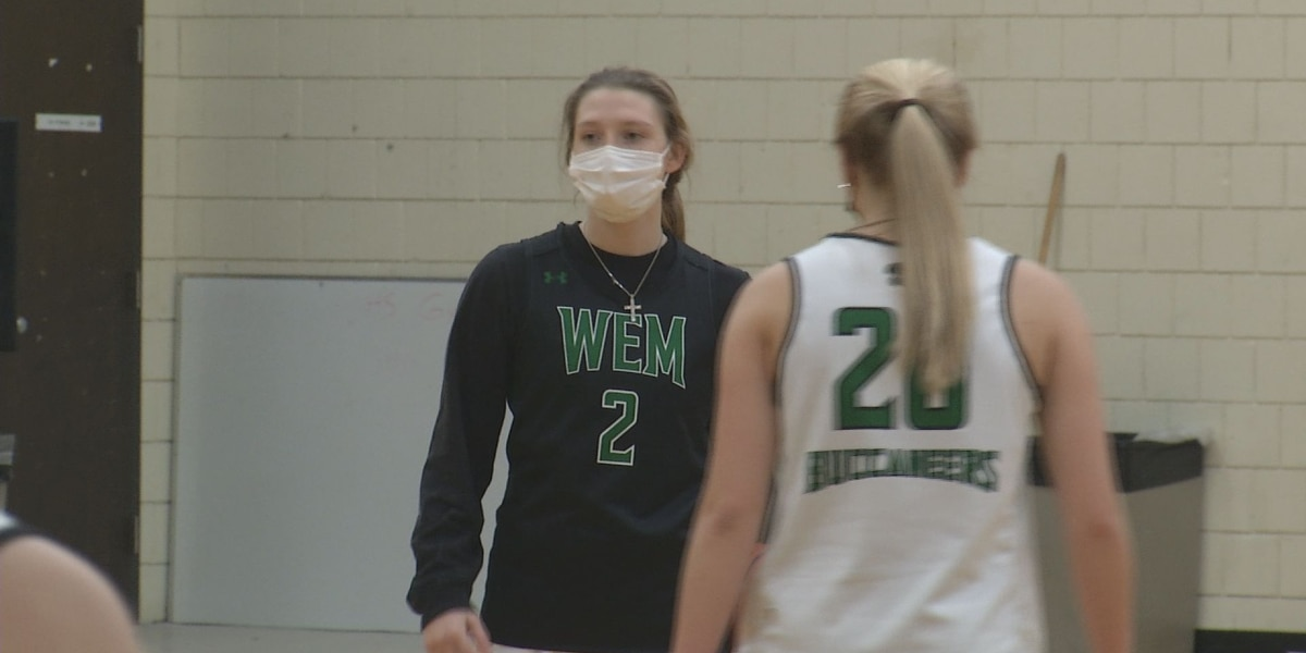 WEM girls' basketball leaning on experience for 2021