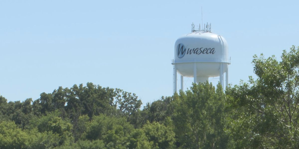 Waseca County meets threshold for state to recommend distance learning