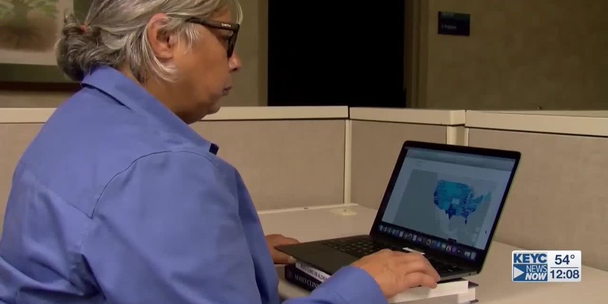 Mayo Clinic launches online COVID tracking tool