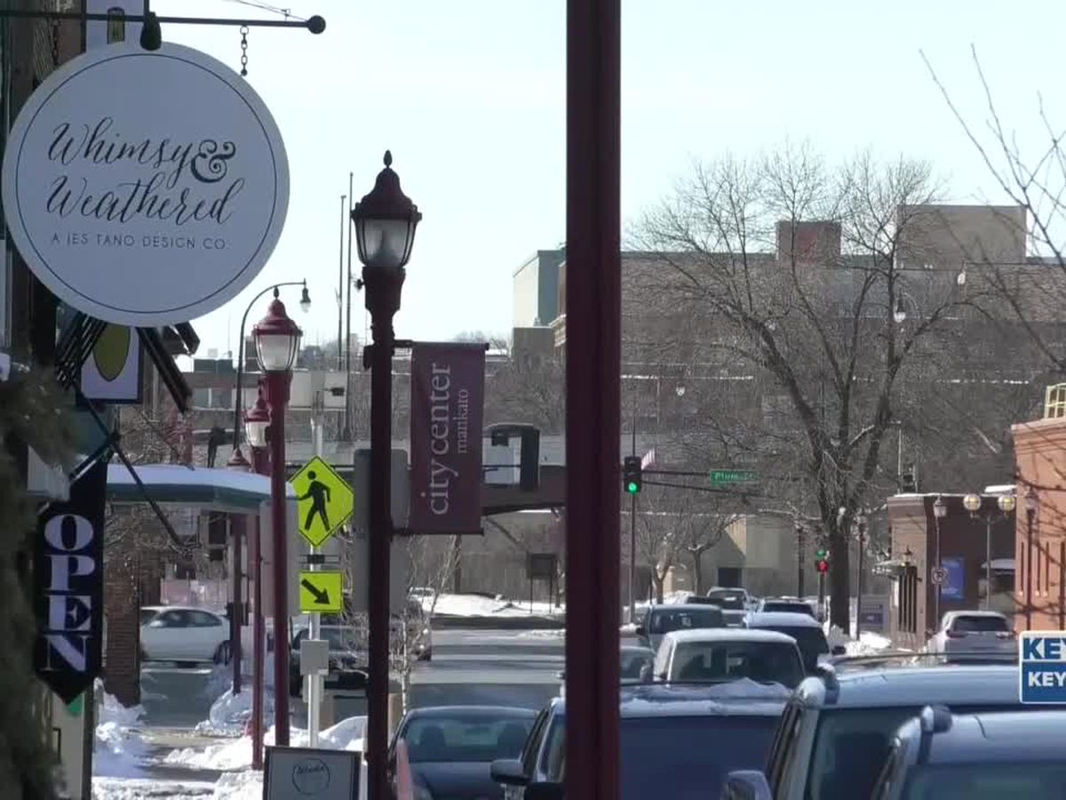 Mankato-North Mankato ranks No. 17 in 'Best Small Cities for Business in 2019' list