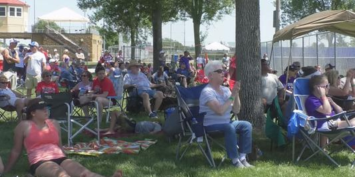 MSHSL softball tournament brings thousands to Caswell Park