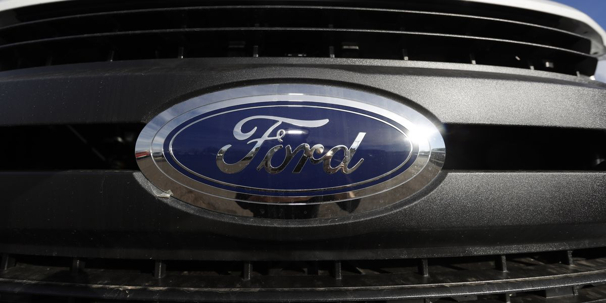 Ford recalls over 240K vehicles to fix suspension problem