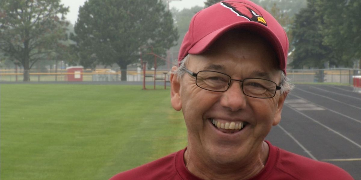 Bob Bonk is the latest Cardinal heading to Hall of Fame