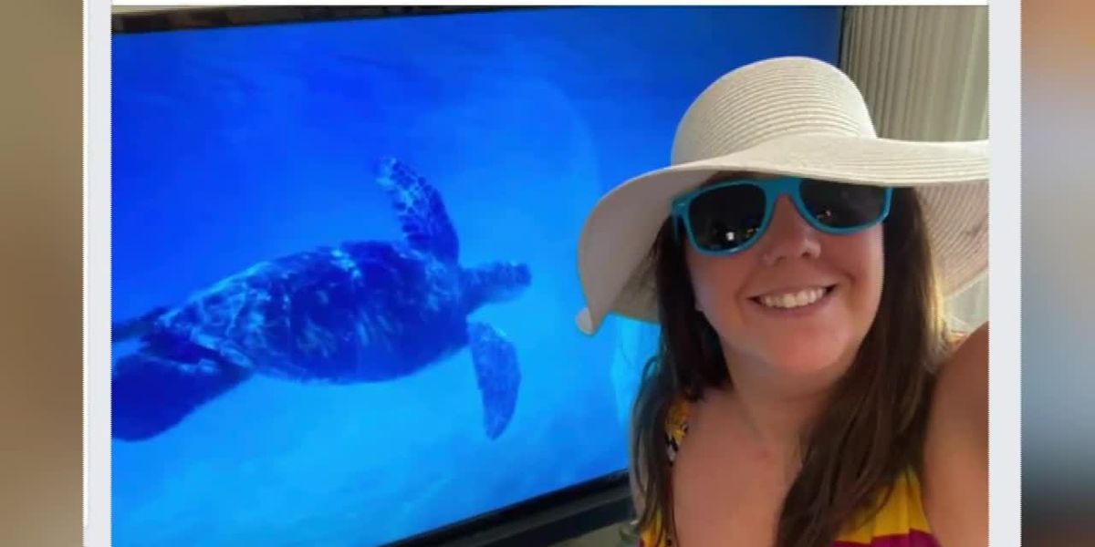 Mich. woman lifts spirits with virtual cruise after trip canceled due to coronavirus
