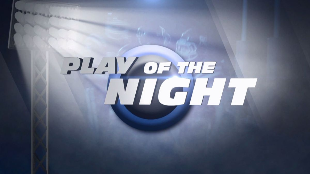 Sports Extra Play of the Night: Winter Week 9