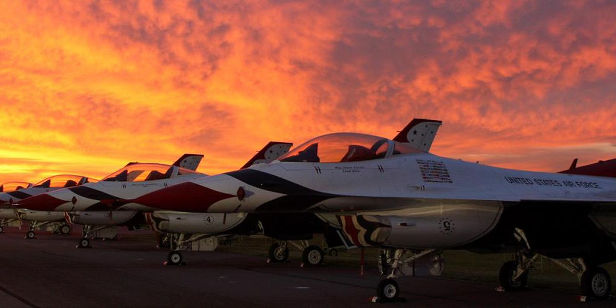 Headed to the Minnesota Air Spectacular in Mankato? Here's what you need to know