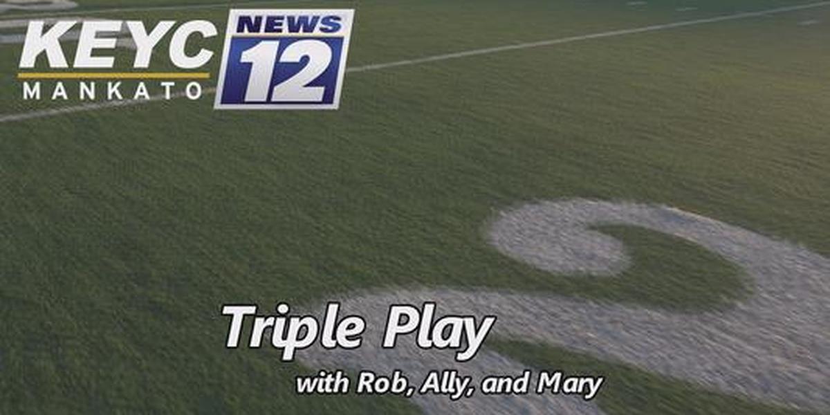 Triple Play: Episode 10