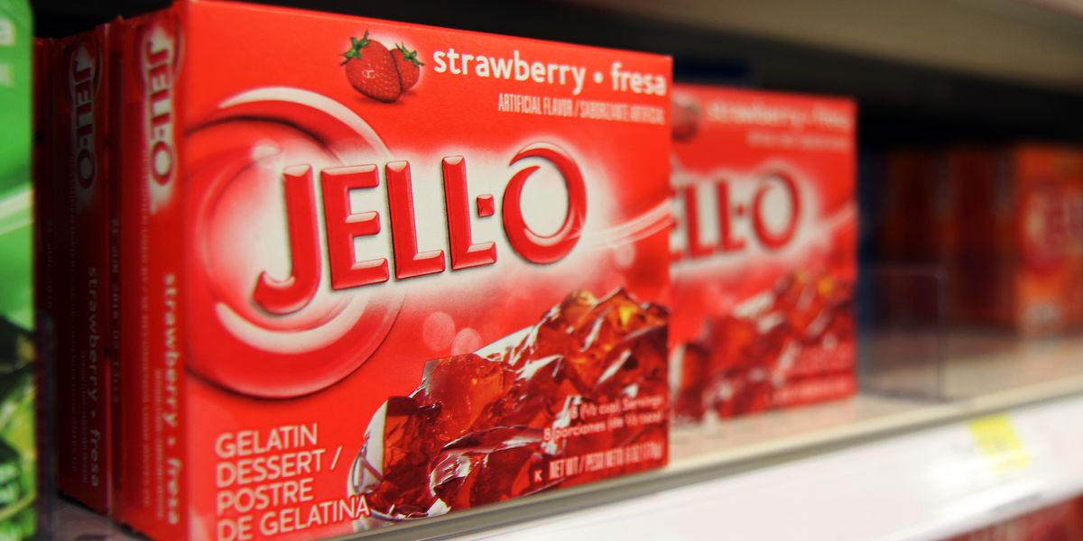 Freeborn County Historical Museum invites public to 'Great Jell-O Cook Off'
