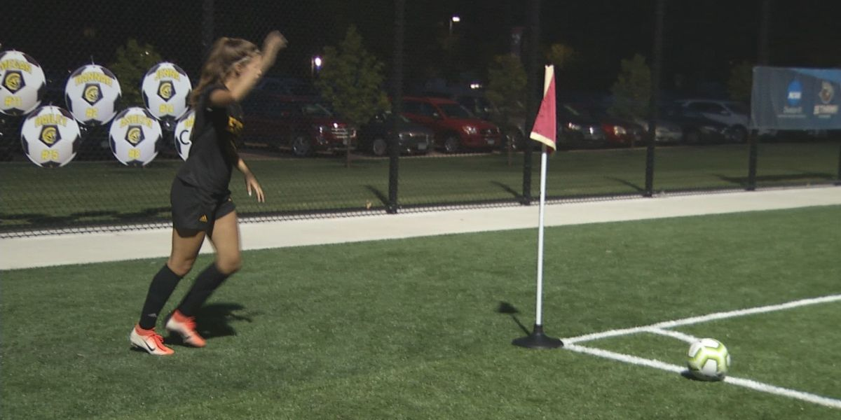 Mankato East remains unbeaten with 5-1 victory over Red Wing