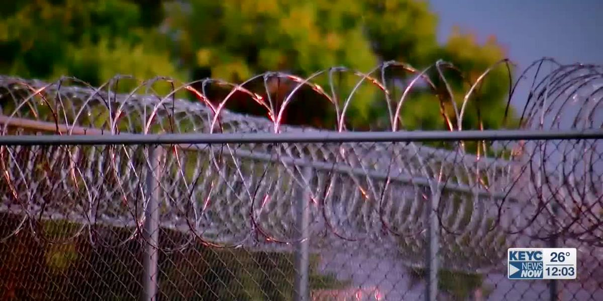 DOC reports fifth inmate death tied to COVID-19