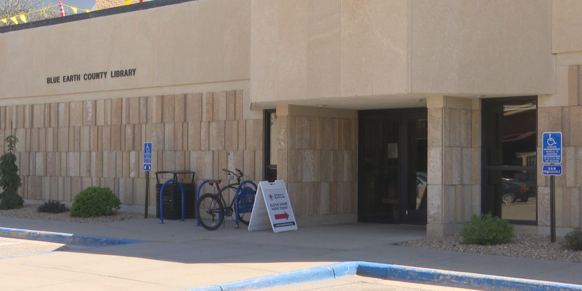 Blue Earth County Library holds data privacy week