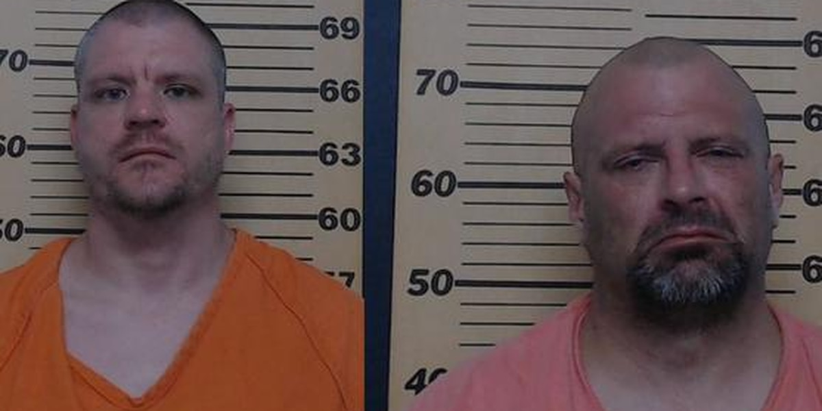 Two arrested in connection with 2018 death in Estherville