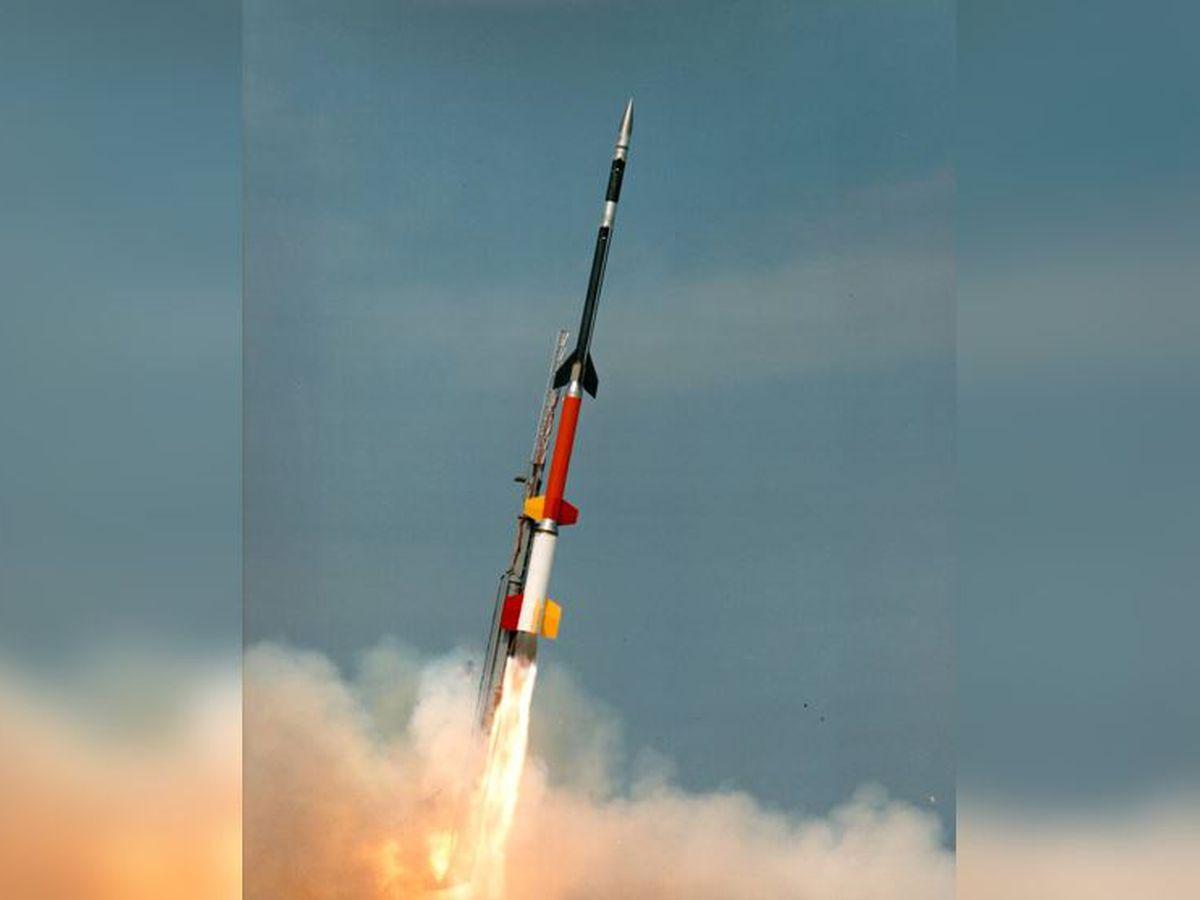 Friday night NASA rocket launch may be visible across eastern US