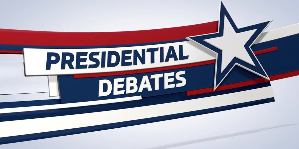A look ahead at tonight's presidential debate