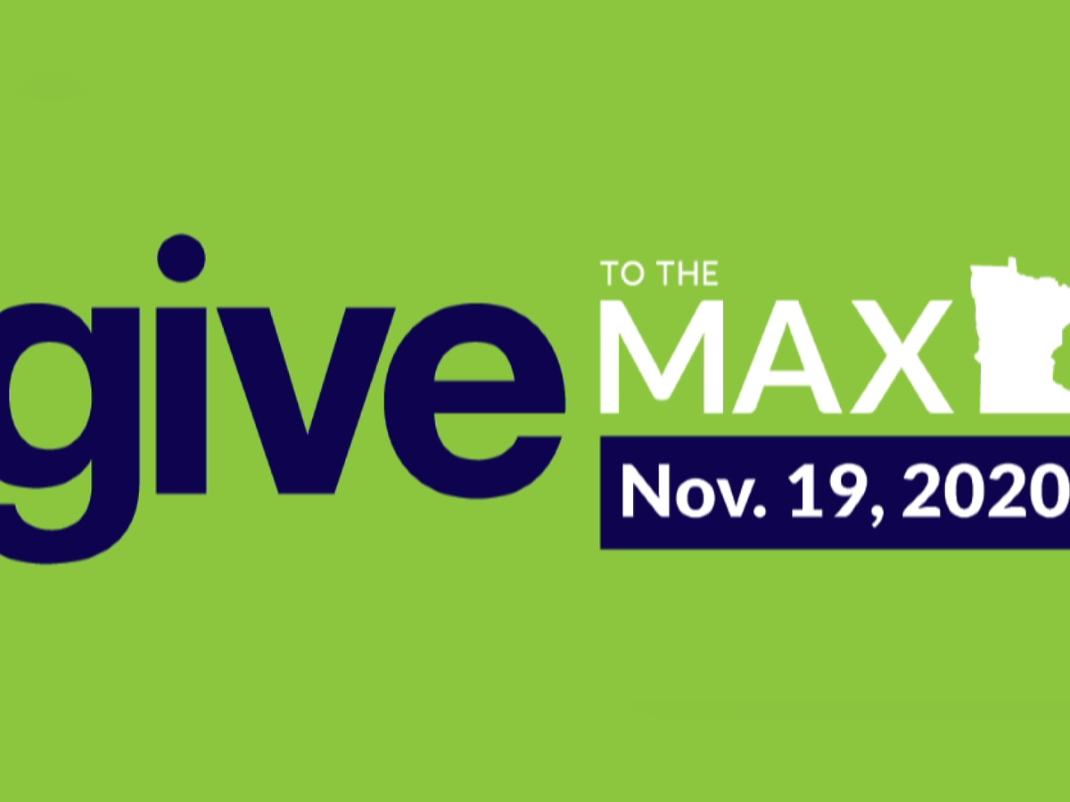 New donation record set on Give to the Max Day