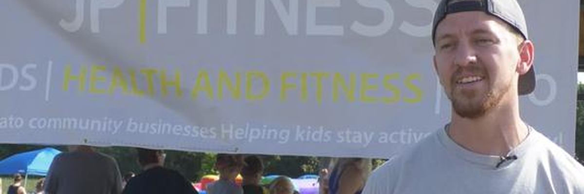 2nd Annual Kids Health and Fitness Expo
