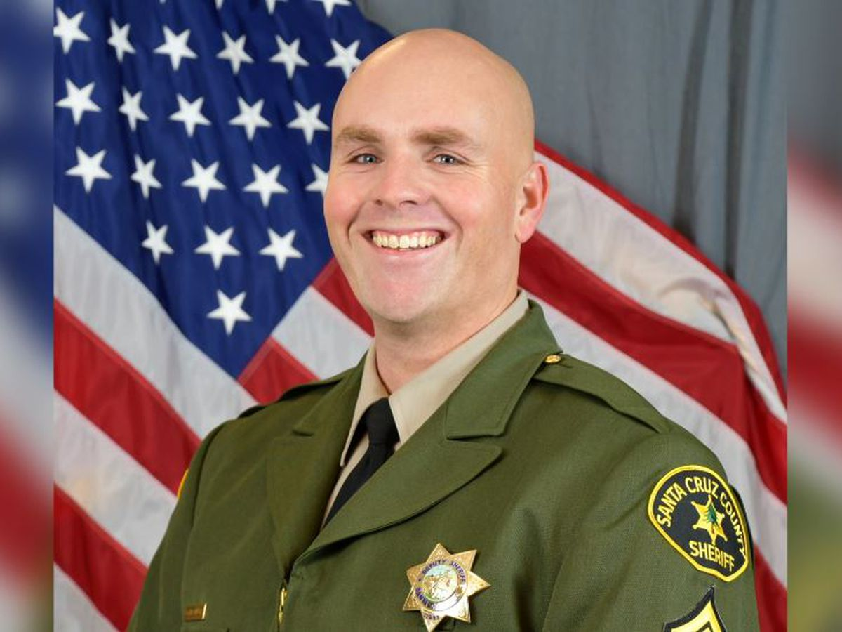 Deputy killed, 2 other officers shot in California ambush