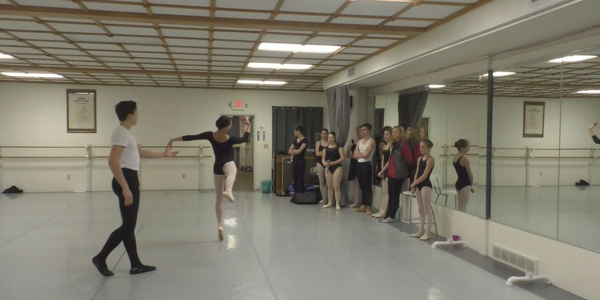 Riverfront Performing Arts to present 'The Nutcracker' with a local twist